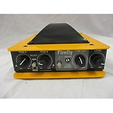 Radial Engineering Firefly Microphone Preamp