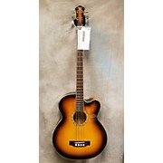 Michael Kelly Firefly4sb Acoustic Bass Guitar
