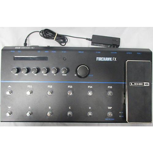 Line 6 Firehawk FX Effect Processor-thumbnail