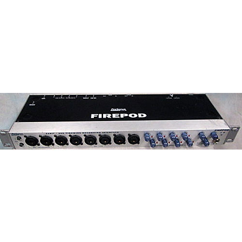 PreSonus Firepod Audio Interface-thumbnail
