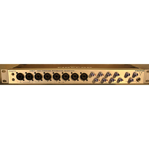 Presonus Firepod Audio Interface