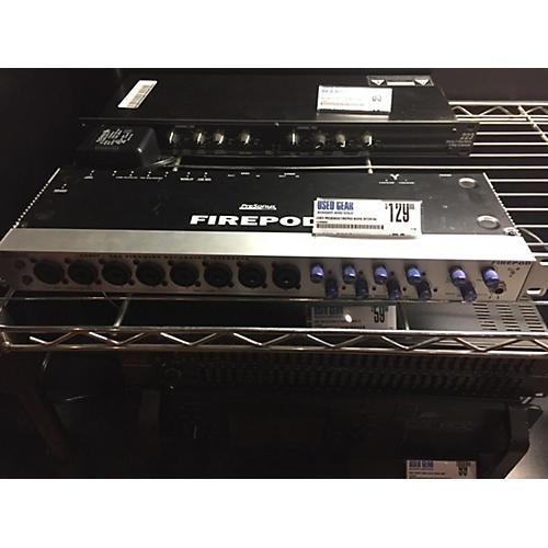 PreSonus Firepod Audio Interface-thumbnail
