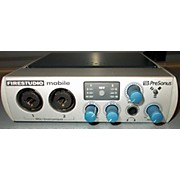 PreSonus Firestudio Audio Interface