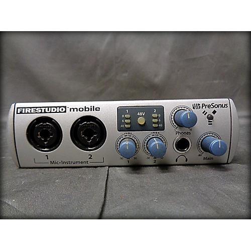 PreSonus Firestudio Audio Interface-thumbnail