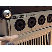 Presonus Firestudio Project Audio Interface
