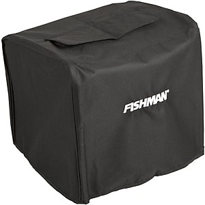 Fishman Fishman Loudbox Artist Amp Cover Black by Fishman