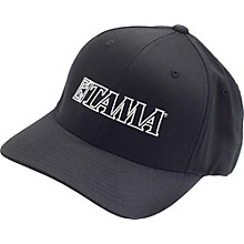 Tama Fitted Baseball Cap
