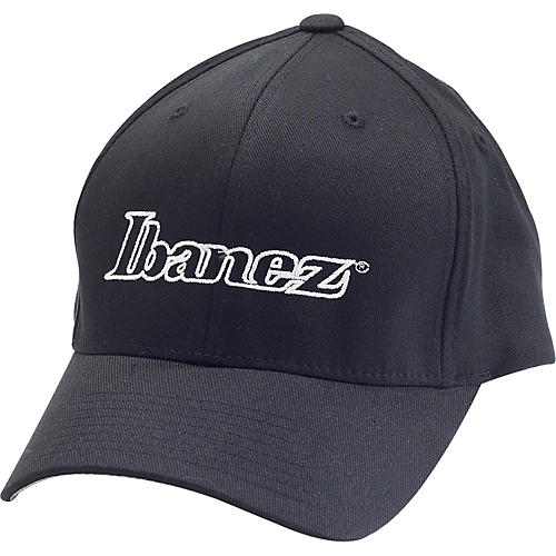 Ibanez Fitted Baseball Cap-thumbnail