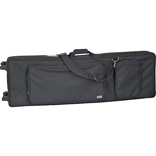 Protec Fitted Keyboard Case for Alesis QS8.2