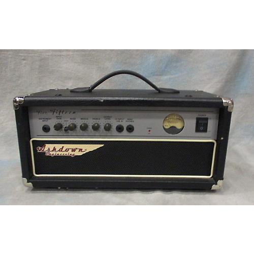 Ashdown Five Fifteen Bass Amp Head-thumbnail