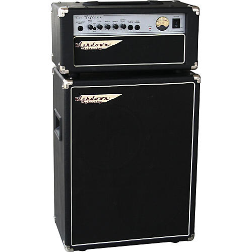 Ashdown Five Fifteen Mini Rig 100W 2x10 Bass Mini Stack-thumbnail