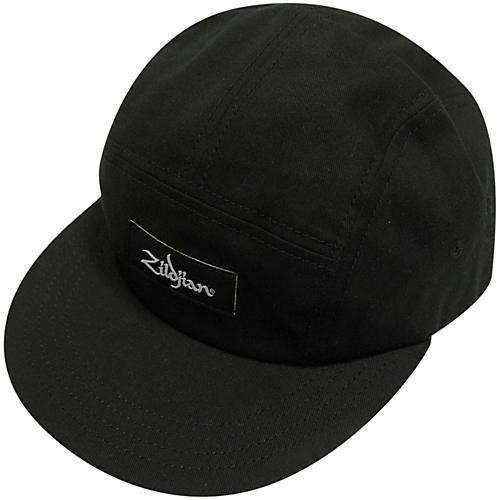 Zildjian Five Panel Hat-thumbnail