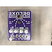 Blackout Effectors Fix D Fuzz Deluxe Pedal Board