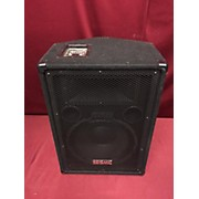 Seismic Audio Fl12mp Unpowered Speaker