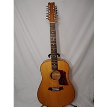 Cole Clark Fl2a-12 12 String Acoustic Electric Guitar