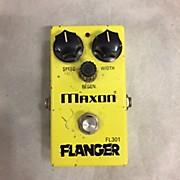 Maxon Fl301 Effect Pedal