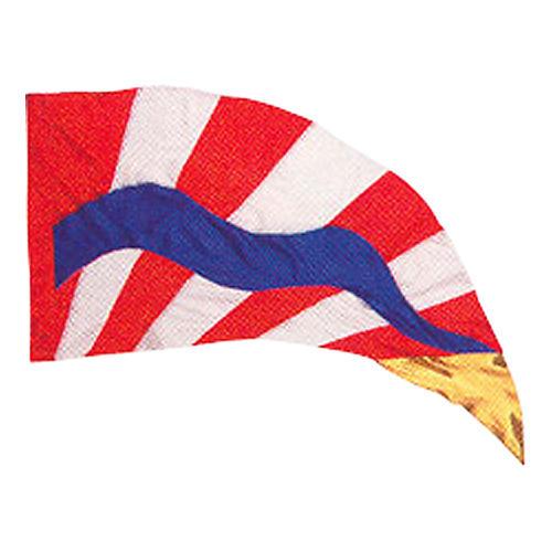 Director's Showcase Flag Design #99053-thumbnail