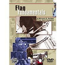 Alfred Flag Fundamentals