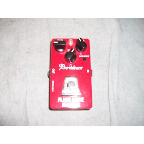 Providence Flame Driver Effect Pedal-thumbnail