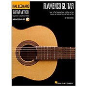 Hal Leonard Flamenco Guitar Method Book/CD (Stylistic Supplement To The Hal Leonard Guitar Method)