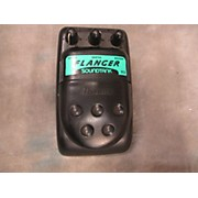 Ibanez Flanger Effect Pedal