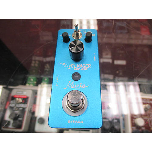 In Store Used Flanger LEF-212-thumbnail
