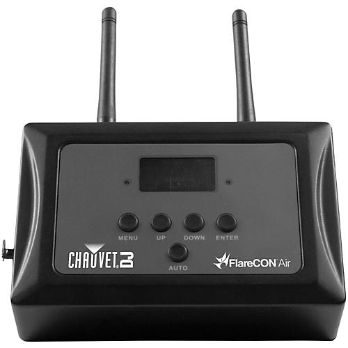 Chauvet FlareCON Air Freedom Series WIFI Receiver and Wireless DMX Transmitter