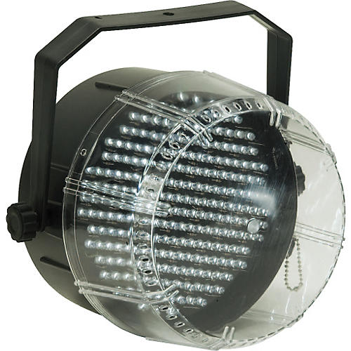 American DJ Flash Shot DMX LED Strobe Effect Light