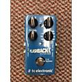 TC Electronic Flashback Delay And Looper Effect Pedal thumbnail