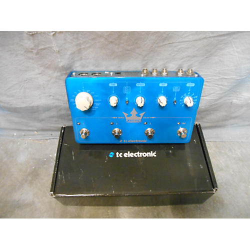 TC Electronic Flashback Triple Delay Effect Pedal