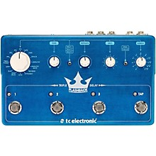 TC Electronic Flashback Triple Delay Guitar Effects Pedal Level 1