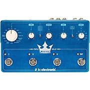 Flashback Triple Delay Guitar Effects Pedal