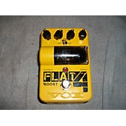 Vox Flat 4 Boost Effect Pedal