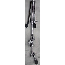 Gibraltar Flat-Base Cymbal Boom Stand With Brake Tilter Cymbal Stand