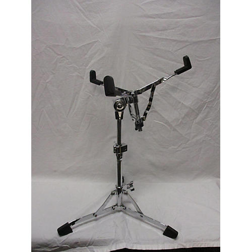 used gibraltar flat base snare stand guitar center. Black Bedroom Furniture Sets. Home Design Ideas
