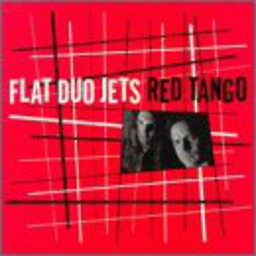 Alliance Flat Duo Jets - Red Tango