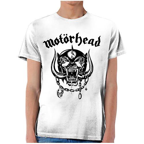 Motorhead Flat War Pig T-Shirt X Large