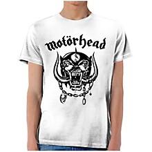 Motorhead Flat War Pig T-Shirt