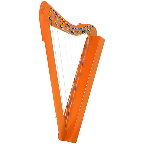 Rees Harps Flatsicle Harp Natural Maple-thumbnail