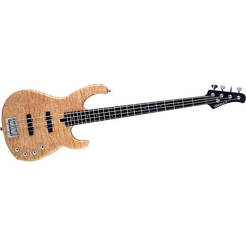 Modulus Guitars Flea Bass JJ