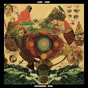 Fleet Foxes - Helplessness Blues by