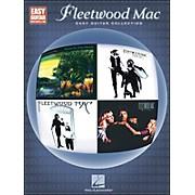Hal Leonard Fleetwood Mac Easy Guitar Collection (with Tab)