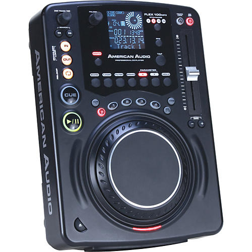 American Audio Flex 100MP3