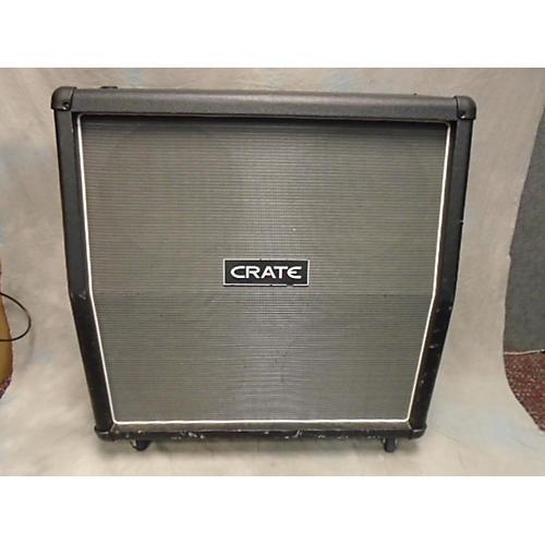 Crate Flex 412A Guitar Cabinet