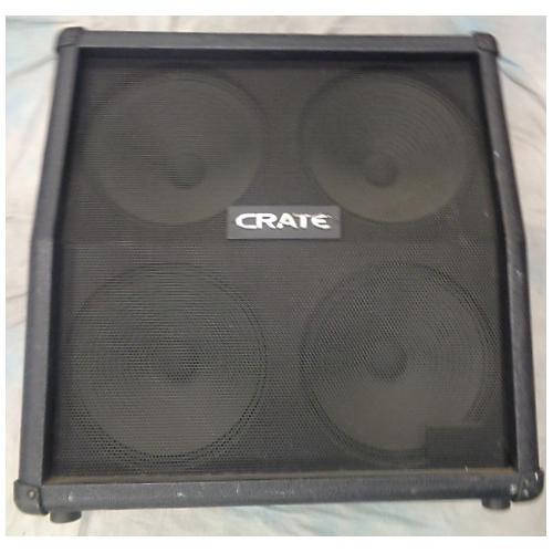 Crate Flex412A Guitar Cabinet