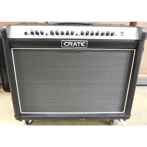 Crate FlexWave FW120 120W 2x12 Guitar Combo Amp-thumbnail
