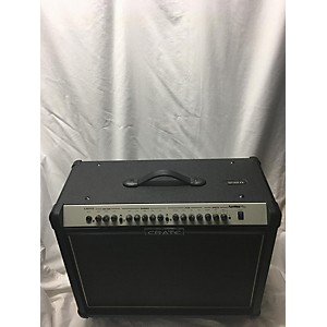 Pre-owned Crate FlexWave FW120 120 Watt 2x12 Guitar Combo Amp by Crate