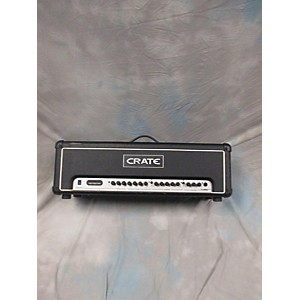 Pre-owned Crate FlexWave FW120H 120 Watt Solid State Guitar Amp Head by Crate