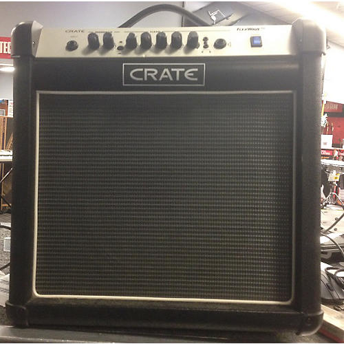 Crate FlexWave FW15R 15W 1x12 Guitar Combo Amp