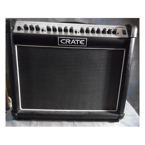 used crate flexwave fw65 65w 1x12 guitar combo amp guitar center. Black Bedroom Furniture Sets. Home Design Ideas